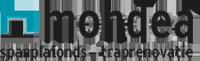 Mondea – Spanplafond en traprenovatie